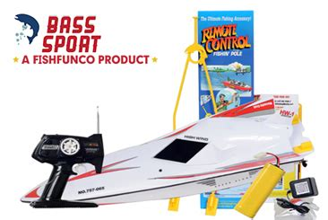 Remote Control Fishing Boat Bass Pro by Bass Pro Remote Control Fishing Boat Drive The Worm Far