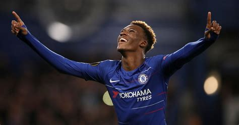 Callum Hudson-Odoi wants Bayern Munich transfer this month ...
