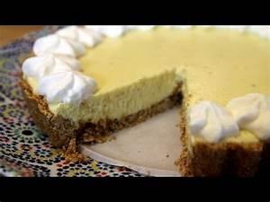 Best Key Lime Pie Recipe : Making the Graham Crust ...