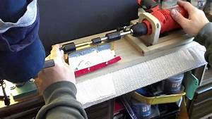 Forster Automated Case Trimmer By Ernie P