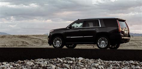 Future Used Car Review 2016 Cadillac Escalade Platinum