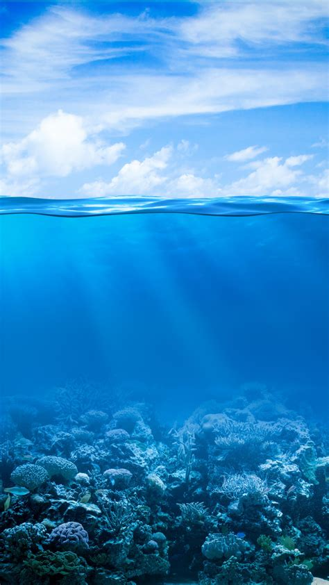 Ocean Wallpapers And Screensavers (66+ Images