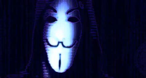 anonymous warns   prepare  fierce  brutal