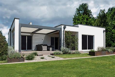 Moderne Häuser Bis 100 Qm by Fertighaus Und Keller Aus Einer Wolf Haus Bauen