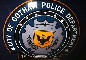 FOX realizzerà una serie TV sul commissario Gordon e la ...