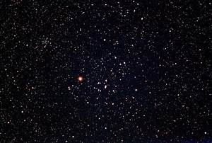 Hyades - Star Clusters - Digital Images of the Sky