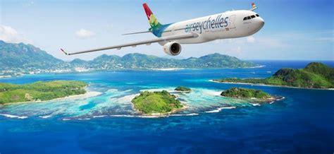 air seychelles announces  charter flights