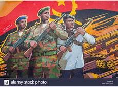 Angolan Civil War Stock Photos & Angolan Civil War Stock