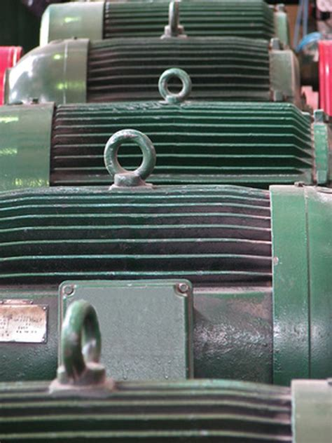 How Wire Single Phase Motor Hunker