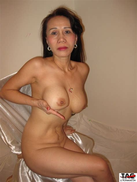 Mature Asian Kimbo