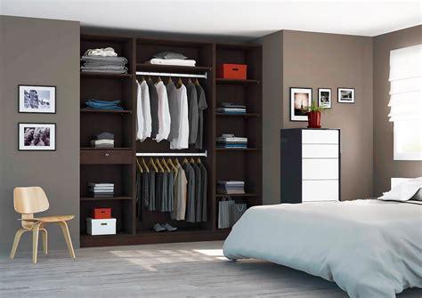 cuisine placard dressing le rangement design personnalis 195 169 centimetre placard bois chambre