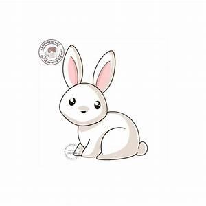 Lapin Facile A Dessiner : dessin facile lapin ~ Carolinahurricanesstore.com Idées de Décoration