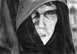 Anakin Skywalker by muszenka on DeviantArt
