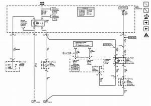 2006 L59 Fuel Level  U0026 Fuel Pressure Sensor Wiring
