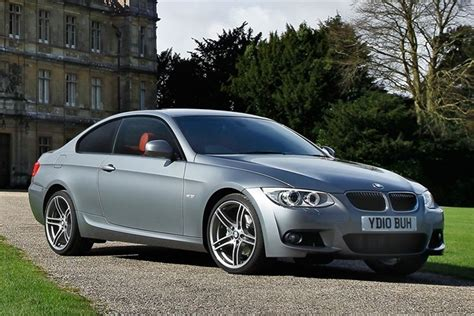 Bmw 3 Series Coupe 2006