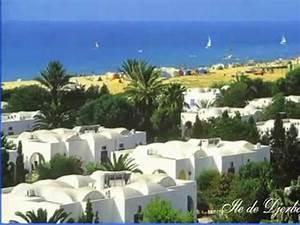 Endroit De Reve : episode2 endroit touristique tunisienne ile de reve djerba youtube ~ Nature-et-papiers.com Idées de Décoration