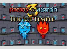 Fireboy and Watergirl Games at Miniclipcom