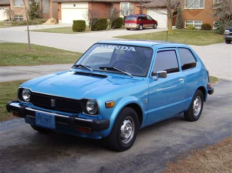 1978 Honda Civic For Sale by Yenko73 1978 Honda Civic Specs Photos Modification Info