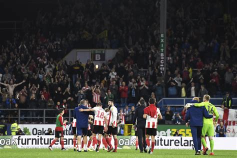 Sunderland fans react on Twitter to Sheffield United draw ...