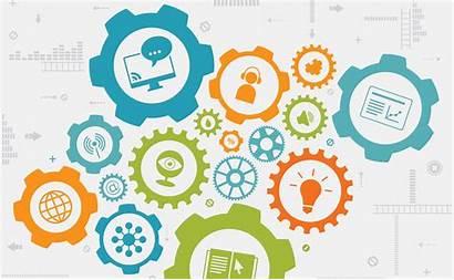 Technology Education Tech Trends Educational Future Change
