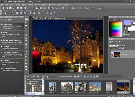 amazoncom corel paint shop pro photo  ultimate