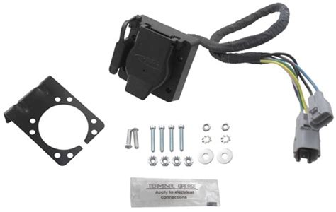hopkins tow package wiring kit  toyota tundra hopkins