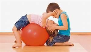 Casa de nenos: FIT PIT : Pilates y Juegos Corporales para niños
