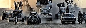 Mad Max Voiture : reportage les voitures de mad max ~ Medecine-chirurgie-esthetiques.com Avis de Voitures