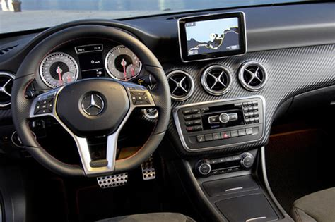 By blogsedanposted on april 1, 2020. In Test - Driving Report: Mercedes-Benz A 200 CDI ~ THE ...