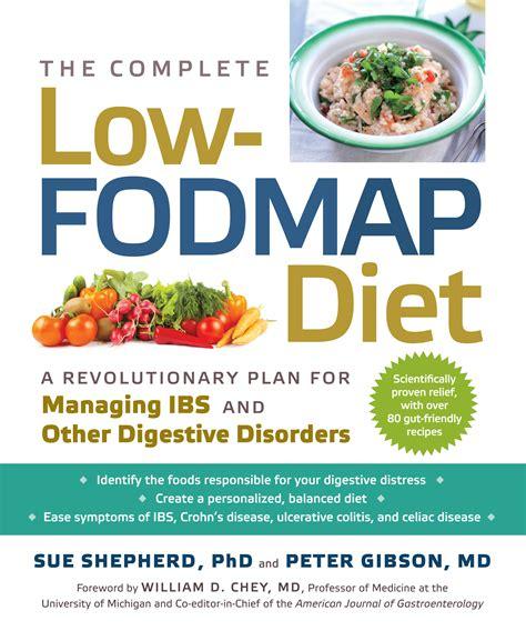 complete  fodmap diet  experiment