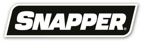 Snapper JPEG Logos