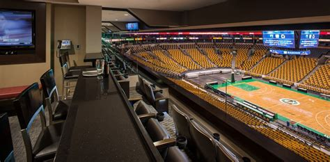 Td Garden Promenade by Celtics Seating Chart Suites Review Home Decor