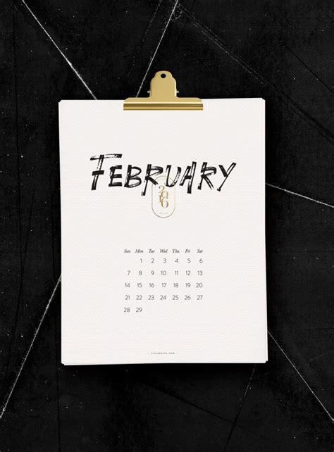 lets  organized  pretty printable calendars
