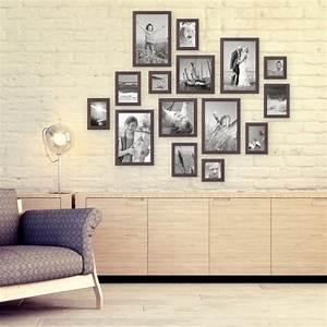 Leere Bilderrahmen Dekorieren : schrank deko ideen ~ Markanthonyermac.com Haus und Dekorationen