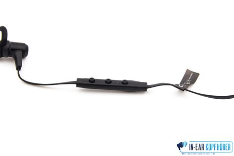bluetooth kopfhörer in ear test vava 4 1 bluetooth in ear kopfh 246 rer va bh009 im test
