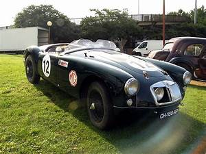 Via Automobile Le Mans : 17 best images about mga the british sportscar on pinterest mk1 red interiors and mg cars ~ Medecine-chirurgie-esthetiques.com Avis de Voitures