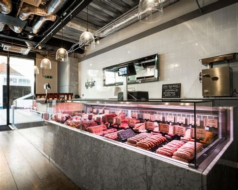 contemporary family butcher shops provenance butcher
