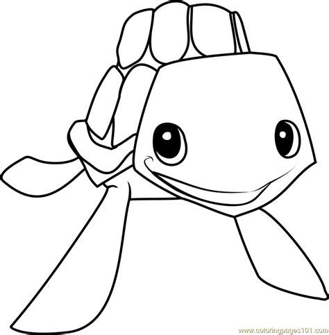 sea turtle animal jam coloring page  animal jam coloring pages coloringpagescom
