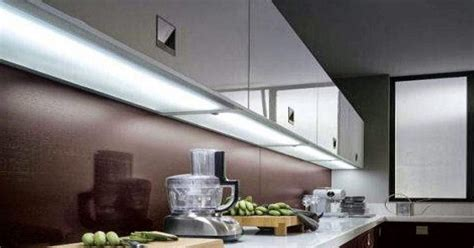 led light kitchen where and how to install led light strips cabinet 3706