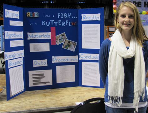 Young Scientists Merit Nimbios Science Fair Prizes For