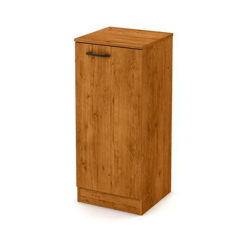 South Shore Narrow Storage Cabinet by South Shore Axess Narrow Storage Cabinet Country Pine