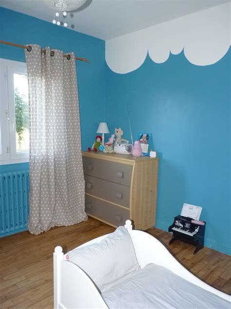 chambre gris blanc bleu chambre de photo 5 12 3508057