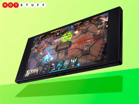 the razer phone 2 is a powerful gaming smartphone with an inbuilt cooling system stuff
