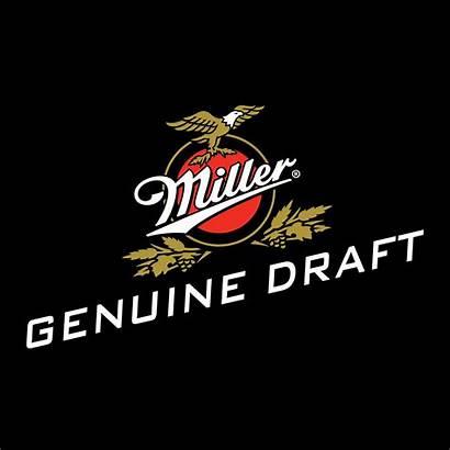 Miller Genuine Draft Mgd Beer Logos Sab