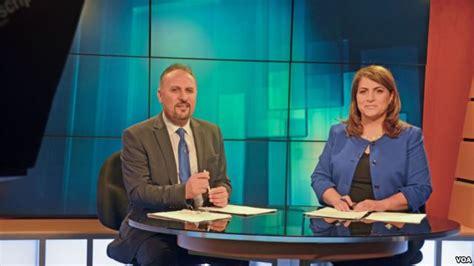 Voa News Programs by Voa Launches Expanded Kurdish News Program