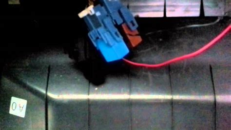 civic blinking green key light immobilizer fix youtube
