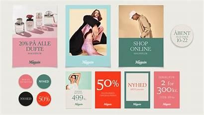 Brands Loop Loved Magasin Ads