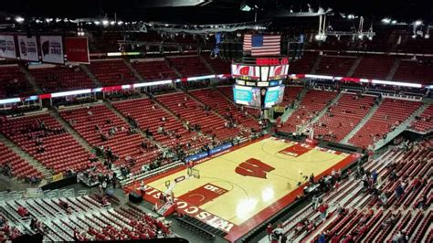 kohl center interactive seating chart