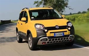 Avis Fiat Panda 4x4 : pas que de la gueule l 39 automobile magazine ~ Medecine-chirurgie-esthetiques.com Avis de Voitures