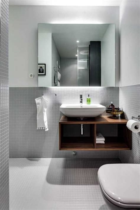 stunning scandinavian bathroom designs youre